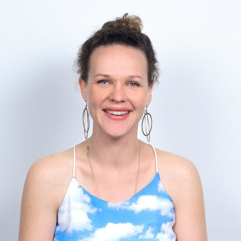 Rachael Dyson-McGregor